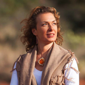 Isabella A. Greene