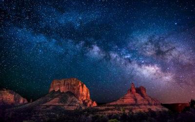 Sedona Cosmic Awakening