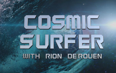 COSMIC SURFER